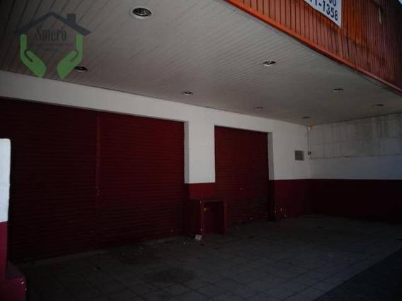 Galpão Comercial Para Venda E Locação, Jaguaré, São Paulo. - Ga0057