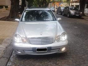 Mercedes Benz Clase C 2.0 C200 Kompressor Avantgarde At