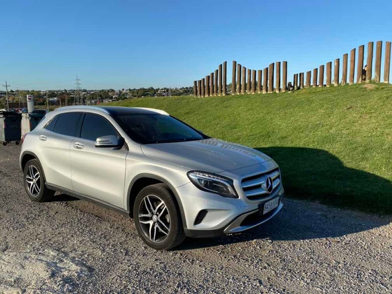 Mercedes-benz Gla 250 4 Matíc