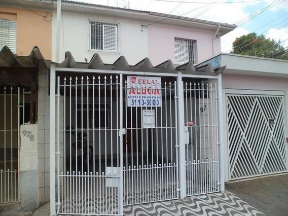 Casas Em São Paulo - 2092