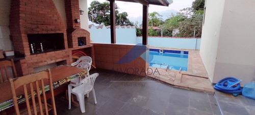 Sobrado - Jardim Das Indústrias-permuta Por 02 Apartamentos - So0174