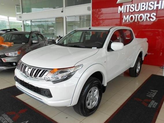 Mitsubishi All New L200 Triton Sport Gls 2.4, Mit3854