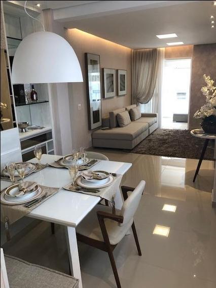 Apartamento Em Gonzaga, Santos/sp De 86m² 2 Quartos Para Locação R$ 8.000,00/mes - Ap202621