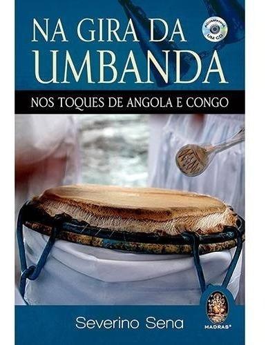 Livro Na Gira Da Umbanda