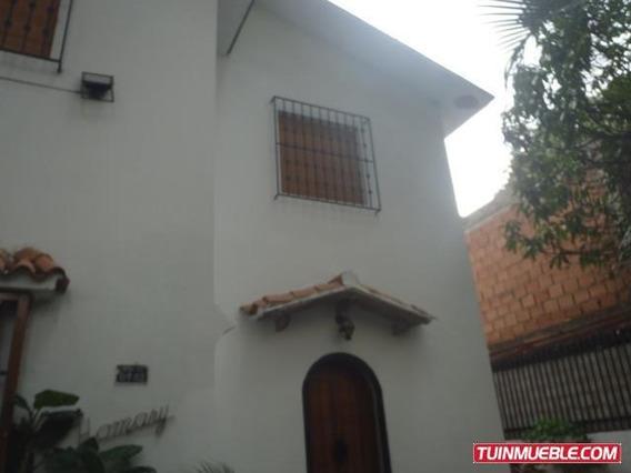 Casa En Venta La Florida Caracas