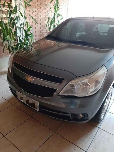 Chevrolet Agile 2010/2011 Ltz Completo 1.4