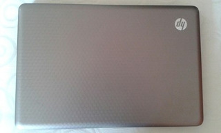 Notebook Hp G42-163la Mother Quemado. Vendo O Permuto