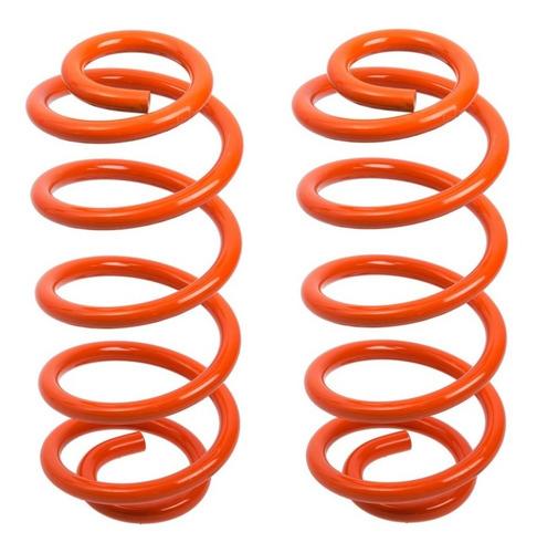 Imagen 1 de 7 de Kit Espirales X 2 Xtreme Chevrolet Celta 11/16