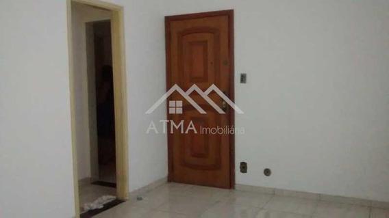 Apartamento-à Venda-braz De Pina-rio De Janeiro - Vpap10029
