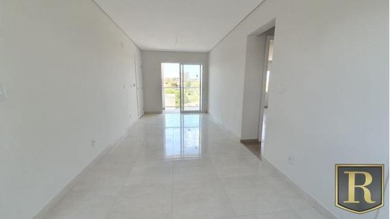 Apartamento Para Venda Em Guarapuava, Batel, 2 Dormitórios, 1 Suíte, 1 Banheiro, 2 Vagas - _2-853716