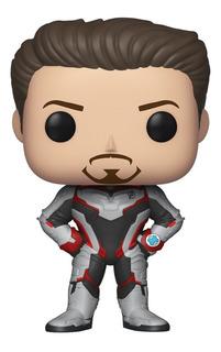 Funko Pop! Figura Marvel Avengers Tony Stark 449