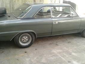 Coupe Torino Zx C/gnc