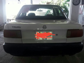Nissan Tsuru Austero Mt 2003