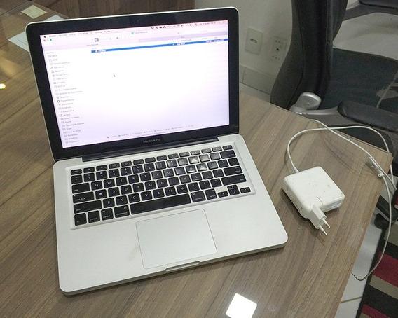 Macbook Pro 13 Core I5 8gb Ram Hd 128gb Ssd