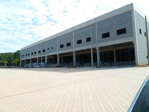 Galpão Industrial Para Locação, Jardim Atalaia, Cotia - Ga0028. - Ga0028