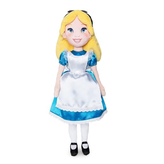 Alice No País Das Maravilhas Disney Store