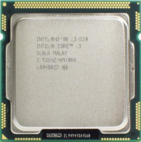 Processador Intel Core I3-530 2.93ghz 4mb Lga 1156 Semi Novo