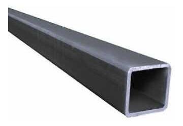 Tubo Estructural 50x50 3mm 6m