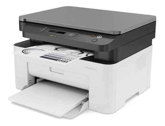 Multifuncional Laserjet Mono Hp 135a Imp/copia/dig 20ppm