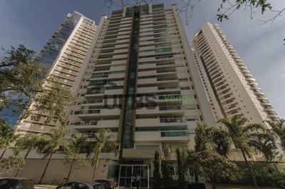 Apartamento Com 3 Dormitórios À Venda, 167 M² Por R$ 900.000,00 - Jardim Goiás - Goiânia/go - Ap2759
