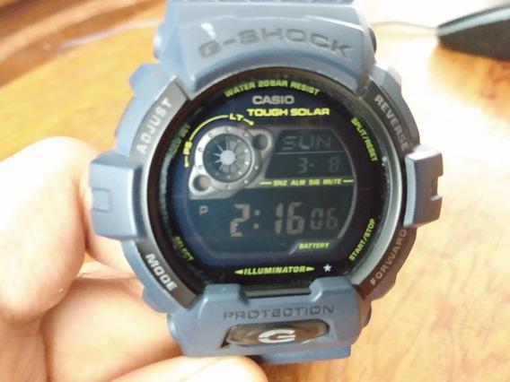 Casio G-shock Gr 8900nv