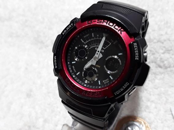 Relógio Casio G Shock Aw 591 !