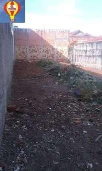 Terreno Á Venda - Jardim Flora - Araçoiaba Da Serra - 081c