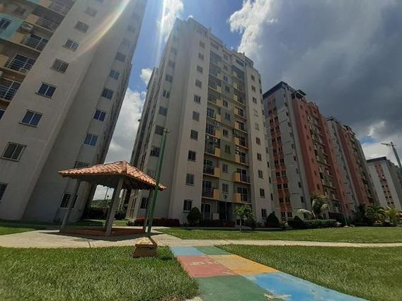 Apartamento San Diego Montemayor 19-17034 Janv