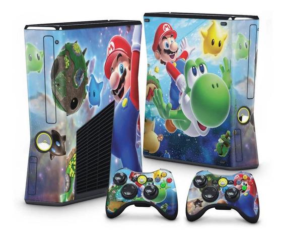 Super Mario Galaxy 3 Xbox 360 - Games no Mercado Livre Brasil