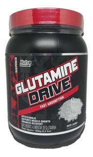 Glutamina Drive (1 Kg) - Nutrex