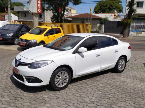 Renault Fluence Dynamique 2.0 16v Hi-flex Aut.