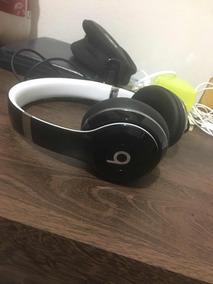 Fone Beats Solo 2 Semi Novo