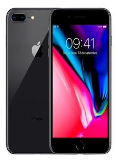 iPhone 8 Plus Vitrine 64gb Original Apple Em 12x Sem Juros