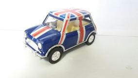 Mini Cooper Reino Unido