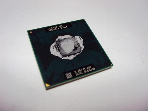 Processador Intel Lf80537 575 - 2.00/1m/667 - Original