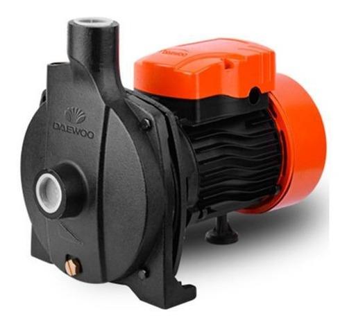 Bomba Centrifuga Daewoo 1 Hp Elevadora Agua Turbina Bronce