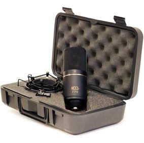 Mxl 770 . Microfone Condensador .
