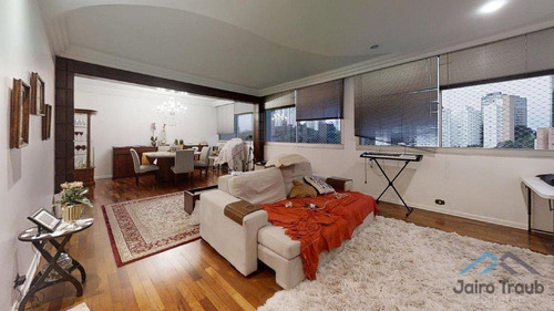 Apartamento  Com 4 Dormitório(s) Localizado(a) No Bairro Vila Sônia Em São Paulo / São Paulo  - 17337:924735