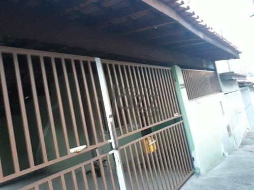 Casa À Venda, 85 M² Por R$ 265.000,00 - Parque Da Colina - Itatiba/sp - Ca6901