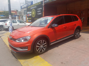 Volkswagen Crossgolf 1.4 Tsi At Qcp 2017