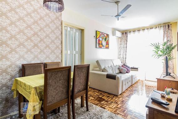 Apartamento Para Aluguel - Centro Histórico, 1 Quarto, 50 - 893120865