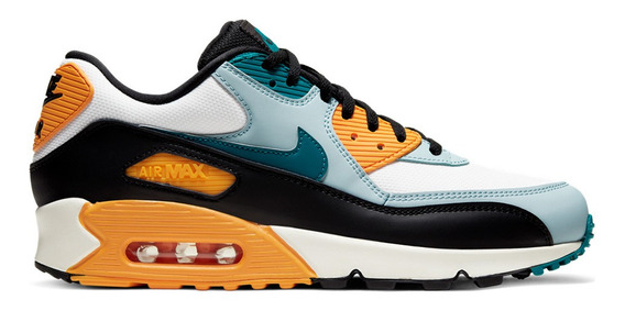 Zapatillas Nike Air Max 90 Essential- 8047 - Moov