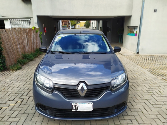 Renault Logan 1.6 Authentique 85cv 2014