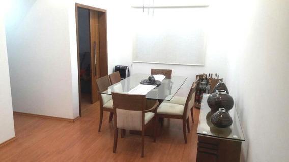 Apartamento - Suíço - São Bernardo Do Campo/sp - Ap4053