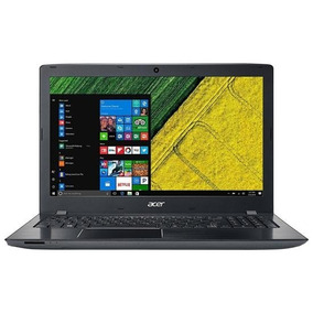 Notebook Acer E5-576-392h Intel Core I3 2.2ghz / Memória 6gb