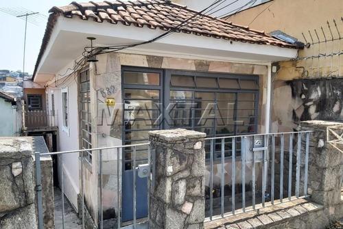 Imagem 1 de 15 de Imóvel Pra Renda Com 4 Casas - Mi82726