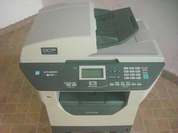 Impressora Copiadora Multifuncional Brother 8080