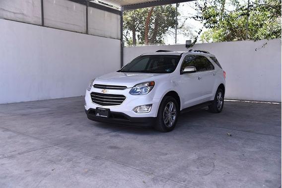 Chevrolet Equinox Ltz 2016 Aut