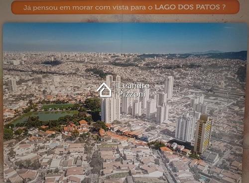 Imagem 1 de 8 de Inova Lago Dos Patos - Apartamento 2 Dorm. 34,32m2 Sem Vaga - Apartamento A Venda No Bairro Vila Rosália - Guarulhos, Sp - 20160-inova-3432-sv