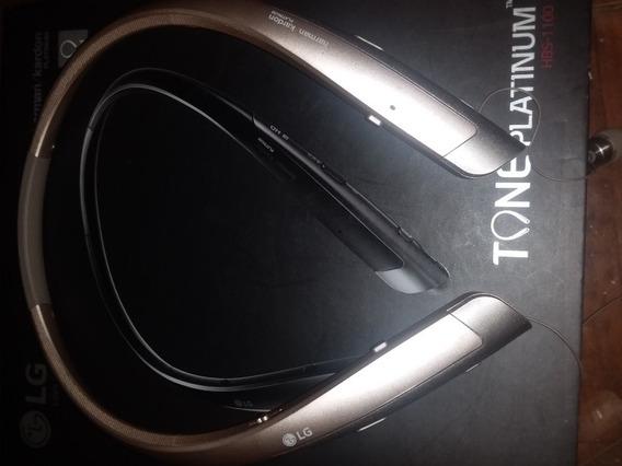 Audifonos Lg Tone Platinum Originales
